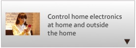 Customize your remote control interface