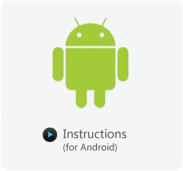 Instructions for Android